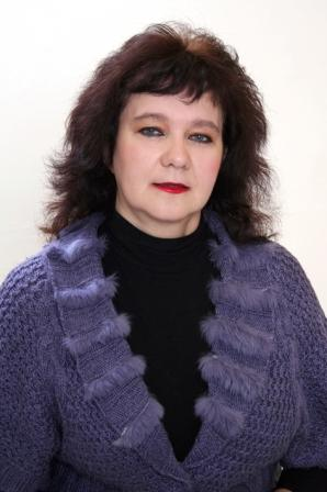 Адаменко Таисия Николаевна